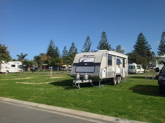 Photo of Adelaide Shores Caravan Park