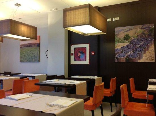 Hotel & Spa Villa Olimpica Suites: Вкусные завтраки