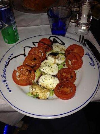 Il Porticciolo: More food!
