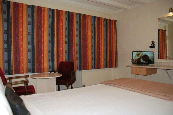 Grafton Oaks Hotel: DOUBLE ROOM
