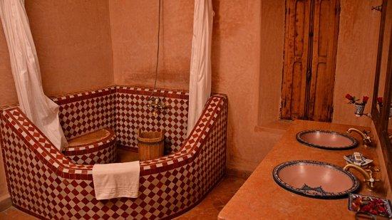Riad Dar Dmana : Bathroom