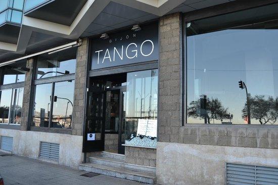 Tango Gijón