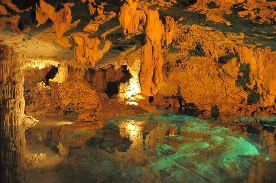 Aventuras Mayas: Cave Snorkel