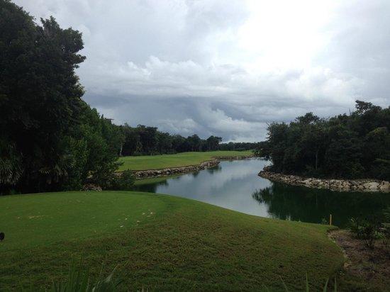Luxury Bahia Principe Sian Ka'an Don Pablo Collection : Golf
