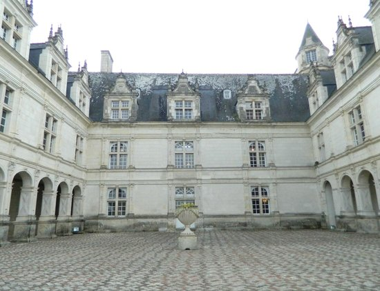 Chateau de Villandry: Château de Villandry (1536)