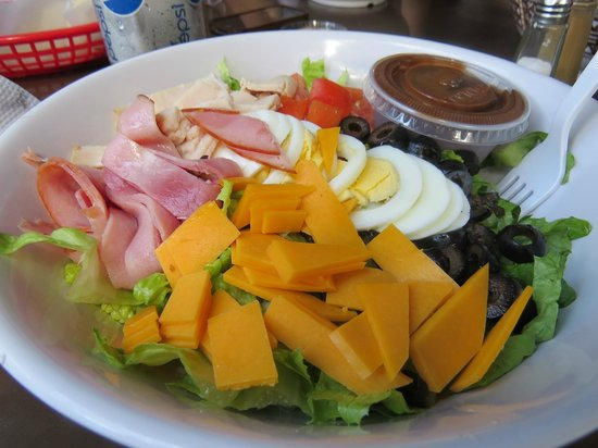 808 Deli: Loved my lunch!!