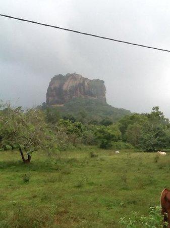 Kuoni Ceylon Tour: sigurya