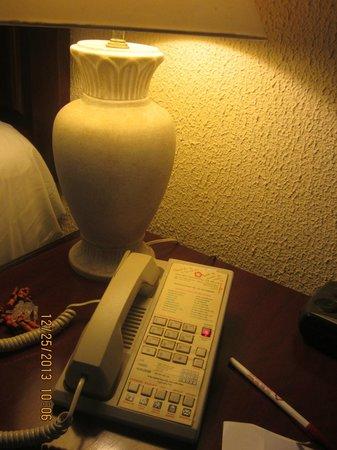 Radisson Del Rey Toluca : Su telefono e informacion de 1986