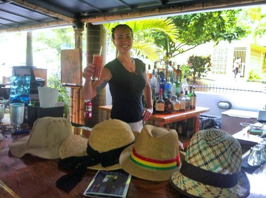 Kahuna Burger Bar and Grill : Casa Verde Bar