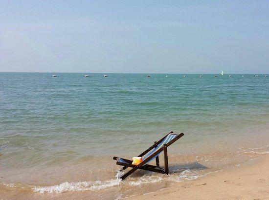Rabbit Resort: Beautiful beach