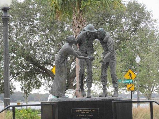 Bataan-Corregidor Memorial