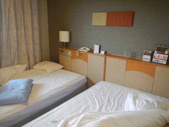 Kanku Joytel Hotel: Standard room