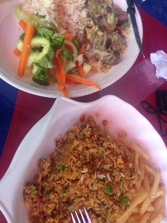 Mopri: lunch