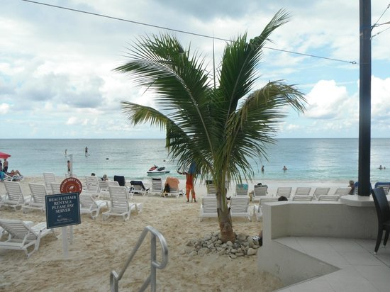 Royal Palms Beach Club: Royal Palms, 7 Mile Beach