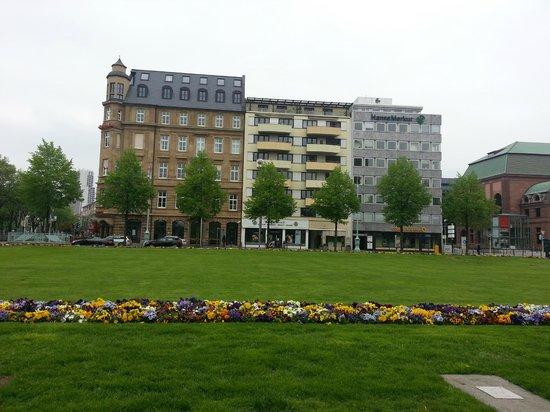 Rosengarten Mannheim: 7