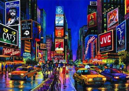 show user reviews crawl york city