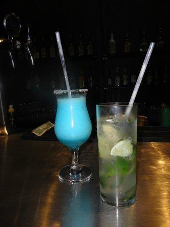 Iberostar Paraiso Maya : Yummy drinks