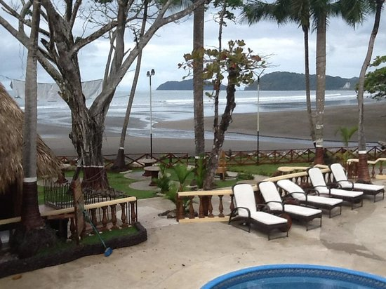 Jaco Laguna Resort & Beach Club: View