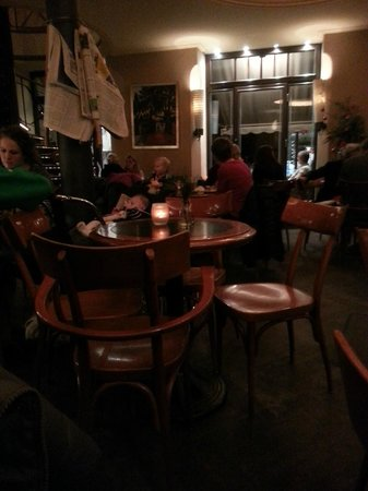 Cafe und Restaurant Frauentor: 1