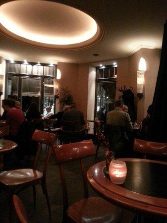 Cafe und Restaurant Frauentor: 2