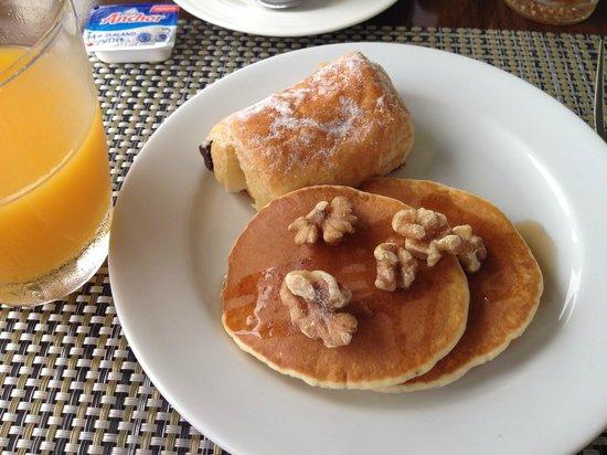 Shangri-La's Tanjung Aru Resort & Spa : 朝食