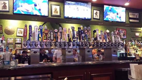 Tilted kilt pub eatery springfield restaurant reviews for A new you salon springfield il