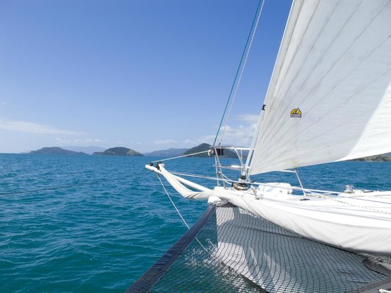 Tri Sail Charters: Catching the breeze with Trisail Charters