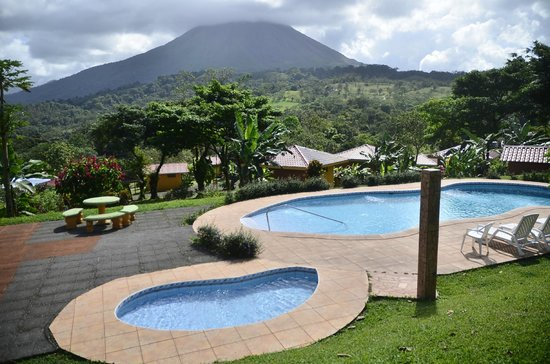 Photo of Hotel Miradas Arenal La Fortuna