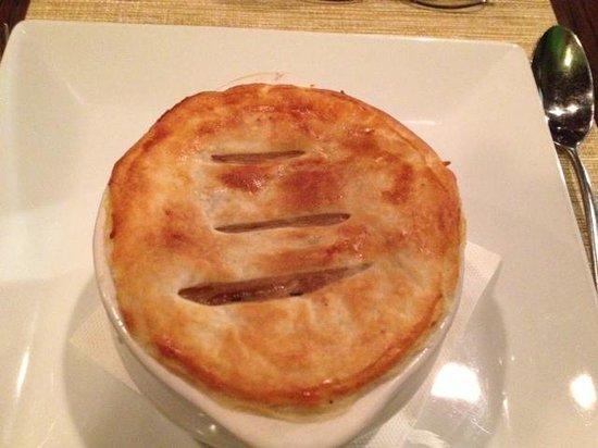 Bad Apples Bistro: My dinner
