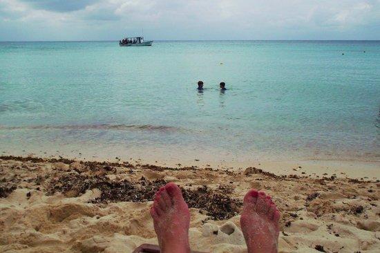 Playa Palancar: Playa Palcanar