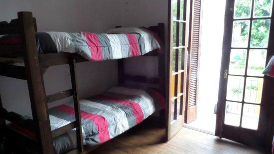 Destino26 Hostel : nice cosy dorm