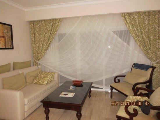 The Royal Suites Turquesa by Palladium : Interior de las habitaciones del Royal Suite Turquesa.