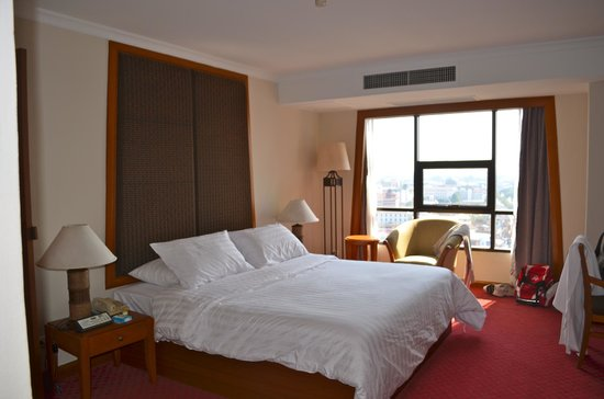 Amora Resort Tapae Chiangmai: Great room