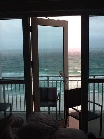 Margaritaville Beach Hotel: Our room 516 at Margaritaville Pensacola Beach
