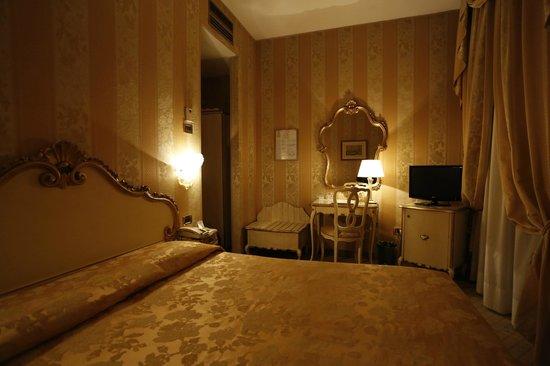 Villa Igea : Double room n.604