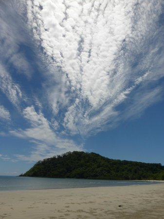 Cape Tribulation Beach House: Heaven