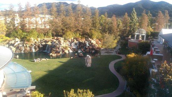 Four Seasons Hotel Westlake Village: Views