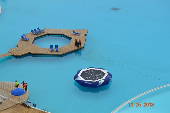 View picture of san alfonso del mar algarrobo tripadvisor - San alfonso del mar swimming pool ...