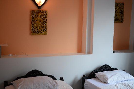 Angkor International Hotel: Номер