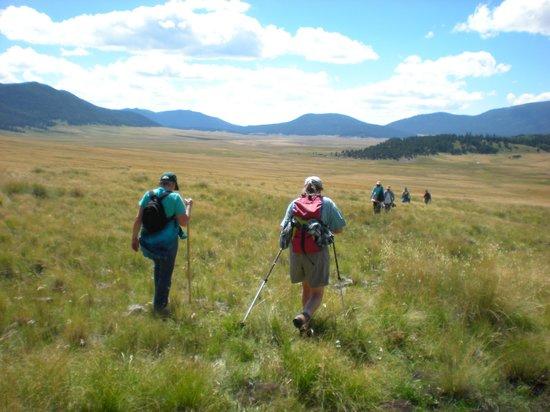 Valles Caldera National Preserve: Visitor Programs available