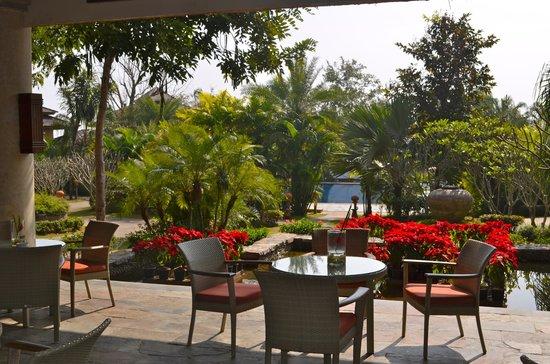 Katiliya Mountain Resort & Spa: Beautiful settings