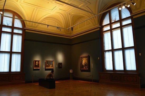 Kunsthistorisches Museum: フェルメールに魅了され…