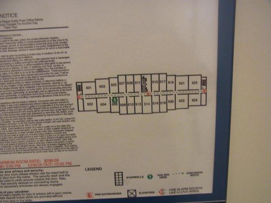 Hampton Inn & Suites Denver/Airport-Gateway Park: Hampton Inn & Suites Denver 1 KING BED