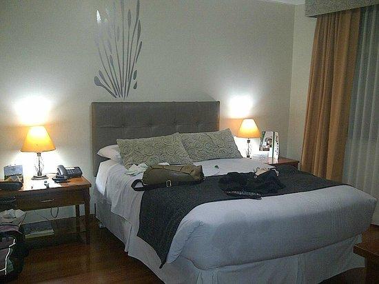 Embassy Hotel: Mi Habitación
