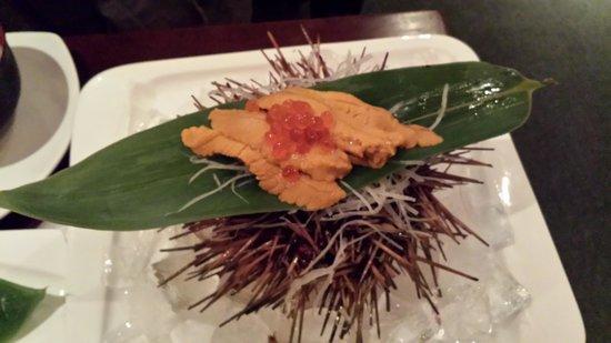 Live Sushi Mission