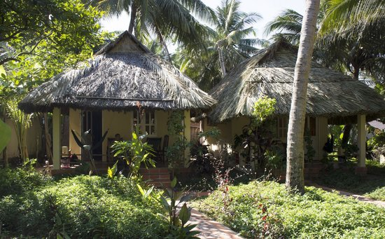Viet Thanh Resort : Garden View 5 - high quality pic