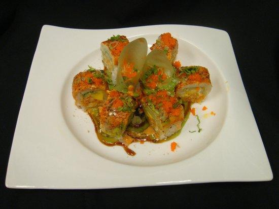 Asian Restaurant Hartford