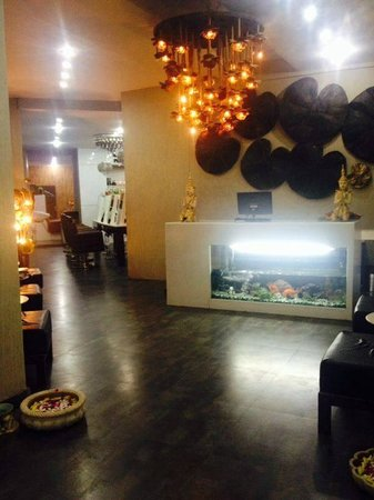 Beauty Channel Salon & Spa Lounge