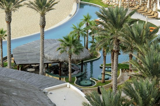 Grand Solmar Land's End Resort & Spa : Pool area