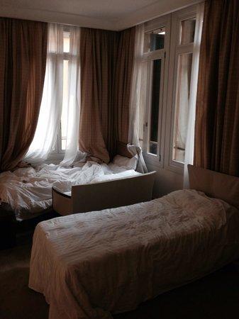 Palace Bonvecchiati: Room 363